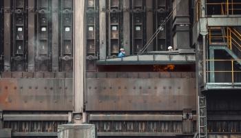 ArcelorMittal, Arcelor Mittal, koksárna, koks, ocelárna, Ostrava,  ArcelorMittal Ostrava, Arcelor Mittal Ostava