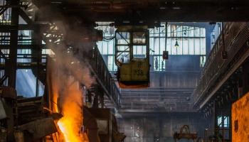 Pavel Svoreň, šéf Tatra Metalurgie, Tatram Tatra Metalurgie, Pavel Svoreň, Kopřivnice, Tatra Kopřivnice