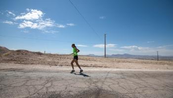 Ultramarathon Badwater